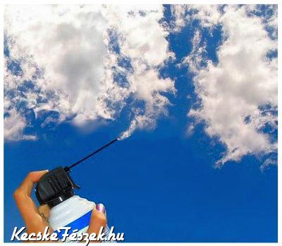 Felhőkészítés