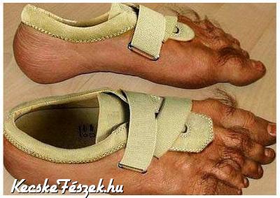 Láb lábbeli