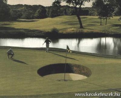 golfpálya kezdőknek
